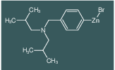 4-[(Di-iso-butylamino)methyl]phenylzinc bromide