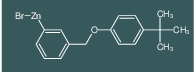 3-(4-tert-butylphenoxymethyl)phenylzinc bromide