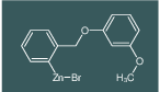 2-(3-methoxyphenoxymethyl)phenylzinc bromide