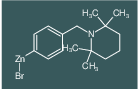 4-[(2,2,6,6-TETRAMETHYL-1-PIPERIDINO)METHYL]PHENYLZINC BROMIDE
