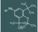 (3,5-di-tert-butyl-4-iso-propyloxyphenyl)magnesium bromide