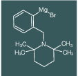 2-[(2,2,6,6-TETRAMETHYL-1-PIPERIDINO)METHYL]PHENYLMAGNESIUM BROMIDE