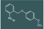 2-(4-methoxyphenoxymethyl)phenylmagnesium bromide