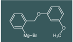 2-(3-methoxyphenoxymethyl)phenylmagnesium bromide