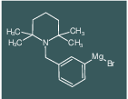 3-[(2,2,6,6-TETRAMETHYL-1-PIPERIDINO)METHYL]PHENYLMAGNESIUM BROMIDE