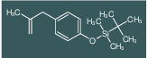 tert-Butyl-dimethyl-[4-(2-methylallyl)phenoxy]-silane