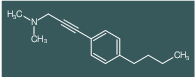 [3-(4-Butyl-phenyl)-prop-2-ynyl]-dimethyl-amine