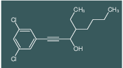 1-(3,5-Dichloro-phenyl)-4-ethyl-oct-1-yn-3-ol