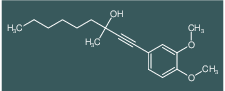 1-(3,4-Dimethoxy-phenyl)-3-methyl-non-1-yn-3-ol