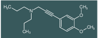 [3-(3,4-Dimethoxy-phenyl)-prop-2-ynyl]-dipropyl-amine