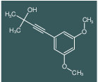 4-(3,5-Dimethoxy-phenyl)-2-methyl-but-3-yn-2-ol