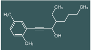 1-(2,5-Dimethyl-phenyl)-4-ethyl-oct-1-yn-3-ol