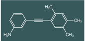 3-(2,4,5-Trimethyl-phenylethynyl)-phenylamine