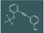 3-(2-Trifluoromethoxy-phenylethynyl)-phenylamine