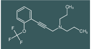 Dipropyl-[3-(2-trifluoromethoxy-phenyl)-prop-2-ynyl]-amine