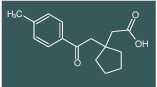 [1-(2-Oxo-2-p-tolyl-ethyl)-cyclopentyl]-acetic acid