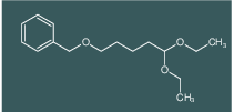 (5,5-Diethoxypentyloxymethyl)benzene