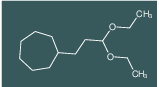 (3,3-Diethoxypropyl)cycloheptane