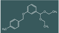 1-Diethoxymethyl-3-(4-methylbenzyloxy)benzene