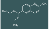 6-Diethoxymethyl-2-methylquinoline