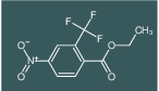4-Nitro-2-trifluoromethyl-benzoic acid ethyl ester