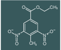 4-Methyl-3,5-dinitro-benzoic acid ethyl ester