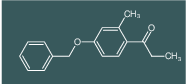 1-(4-Benzyloxy-2-methyl-phenyl)-propan-1-one