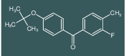 [4-(tert-butoxy)phenyl](3-fluoro-4-methylphenyl)methanone