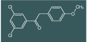 1-(3,5-Dichloro-phenyl)-2-(4-methoxy-phenyl)-ethanone