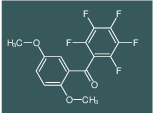 (2,5-Dimethoxy-phenyl)-pentafluorophenyl-methanone