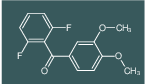 (2,6-difluorophenyl)(3,4-dimethoxyphenyl)methanone