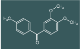 (3,4-dimethoxyphenyl)(4-methylphenyl)methanone