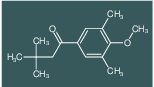 1-(4-methoxy-3,5-dimethylphenyl)-3,3-dimethylbutan-1-one
