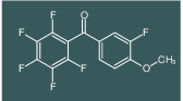 (3-Fluoro-4-methoxy-phenyl)-pentafluorophenyl-methanone