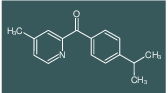 2-(4-Isopropylbenzoyl)-4-methylpyridine