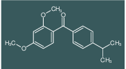 (2,4-Dimethoxy-phenyl)-(4-isopropyl-phenyl)-methanone