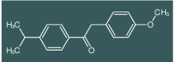 1-(4-Isopropyl-phenyl)-2-(4-methoxy-phenyl)-ethanone