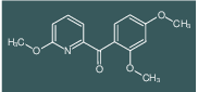 2-(2,4-Dimethoxybenzoyl)-6-methoxypyridine