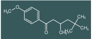 1-(4-methoxyphenyl)-3,5,5-trimethylhexan-1-one
