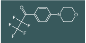 2,2,3,3,3-Pentafluoro-1-(4-morpholin-4-yl-phenyl)-propan-1-one