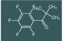 2,2-Dimethyl-1-pentafluorophenyl-propan-1-one