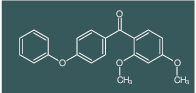 (2,4-Dimethoxy-phenyl)-(4-phenoxy-phenyl)-methanone