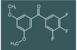 (3,5-Dimethoxy-phenyl)-(3,4,5-trifluoro-phenyl)-methanone