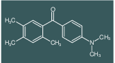(4-Dimethylamino-phenyl)-(2,4,5-trimethyl-phenyl)-methanone
