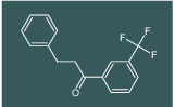 3-phenyl-1-(3-(trifluoromethyl)phenyl)propan-1-one
