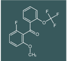 (2-Fluoro-6-methoxy-phenyl)-(2-trifluoromethoxy-phenyl)-methanone