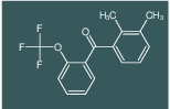 (2,3-Dimethyl-phenyl)-(2-trifluoromethoxy-phenyl)-methanone