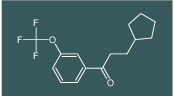 3-cyclopentyl-1-(3-(trifluoromethoxy)phenyl)propan-1-one