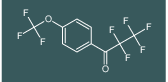 2,2,3,3,3-Pentafluoro-1-(4-trifluoromethoxy-phenyl)-propan-1-one