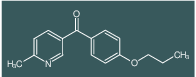 2-Methyl-5-(4-propoxybenzoyl)pyridine